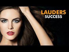 Estee Lauder Documentary - Success Story - YouTube