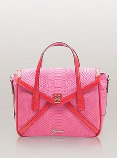 d7536f5ac920 Confession Flap Satchel at Guess. Guess PursesBeautiful BagsSatchelDee  DeePersonal StylePouchPythonShoulder ...