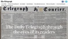 The Daily Telegraph through the eyes of its readers, The Telegraph