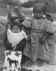 Nez Perce Nimiipu, Colville, Washington
