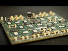 La Universidad de Stanford modela un nuevo circuito basado en el cerebro humano