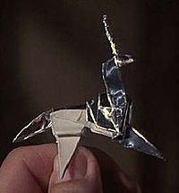 Blade Runner Unicorn