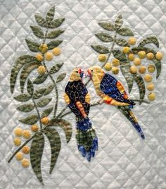 Loreen Leedy's Studio: World Quilt Show in West Palm Beach