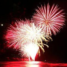 #noedit#nofilter#sea#fireworks#high#contrast#light#longEposure#shot#HuaweiShot#HuaweiP9#OO