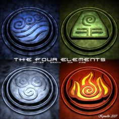 Which Element Bender Would You Be - Water, Earth, Fire, or Air?