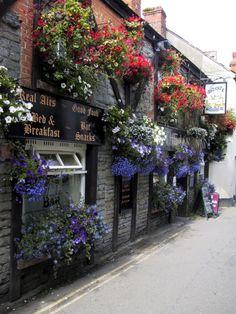 The London Inn, Padstow