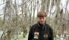 Suspected Charleston church gunman Dylann Storm Roof who killed 9 in massacre caught in North Carolina Anti Intellectualism, Black Church, Psychology Today, New Politics, Right Wing, South Carolina, Feminism, True Crime, Flags