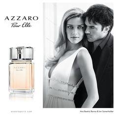 Azzaro Pour Elle Extrême Eau Parfum - Azzaro Pour Elle Extrême, a edição mais antiga foi criada em 1975 e a mais recente em 2016. Azzaro - as fragrâncias foram desenvolvidas em colaboração