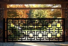 DRIVEWAY GATE SALE FACTORY DIRECT METAL ART GARDEN WROUGHT IRON DESIGNER