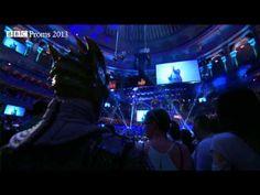 """I am the Doctor"" - BBC Proms 2013 - Radio 3 - YouTube"
