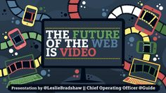 The Future of the Web is Video | Beutler Ink x Leslie Bradshaw