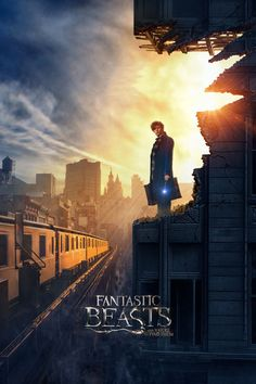 Watch fantastic beasts and where to find them 2016 online. In 1926, Newt Scamander arrives at the Magical Congress of the United States of America with a magically expanded briefcase, which houses a number of dangerous creatures and their habitats.