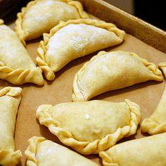 Empanadas Recipes — Punchfork