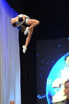 #competitive cheerleading love