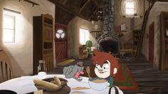 The Little Acre ist ein hübsch animiertes und dazu auch noch witziges Point-and-Click-Adventure das am 13.Dezember auf Steam, Xbox One und PS4 veröffentlicht wird - http://www.jack-reviews.com/2016/12/the-little-acre-preview.html