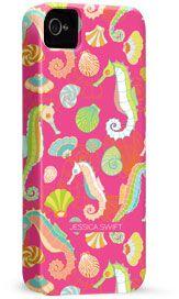 Jessica Swift Designer Case by Case-Mate