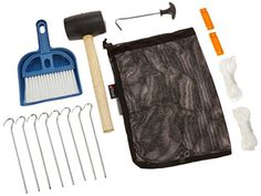 Chinook Tent Accessory Kit * For more information, visit image link.