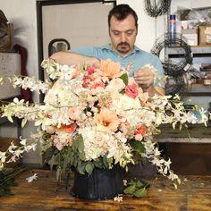pollen florist atlanta ga - Google Search