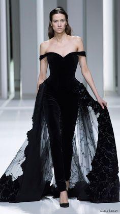 Galia Lahav Couture Spring 2017 Wedding Dress Collection - Part 1