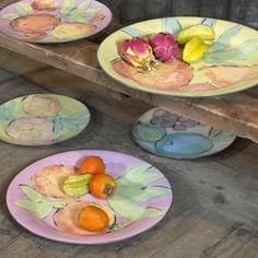 Pentik Amazing Architecture, Finland, Easter, Plates, Ceramics, Tableware, Crafts, Diy, Studio