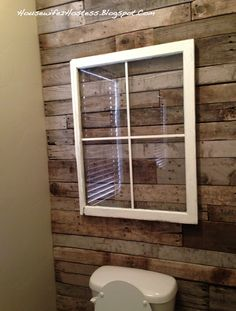 Housewife 2 Hostess : DIY Window Panes