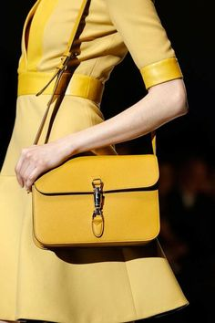 simply frabulous: Milano AW14: Gucci Mod-tastic collection