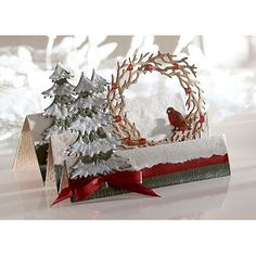 Crafters Companion Classiques Christmas Dies 23