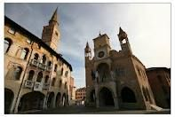 Pordenone, Italy this is where I was born