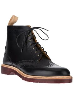 DR. MARTENS 'Bentley' Boot, $284