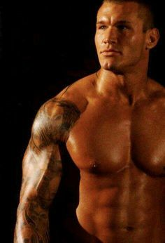Commit randyorton hot sex picture well