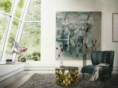 Frühling Wohnideen   Wohnen Mit Klassikern   Einrichtungsideen   Wohnideen    Wohnzimmer Gestalten   Klassisch Modern   Wohndesign #Einrichtungsidu2026