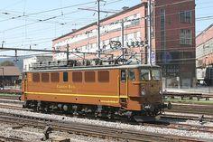 142  Südostbahn