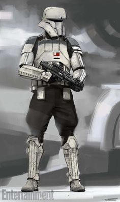 Rogue One: A Star Wars Story concept art Star Wars Saga, Rpg Star Wars, Star Wars Clone Wars, Star Citizen, Star Wars Clones, Rogue One Star Wars, Images Star Wars, Star Wars Pictures, Star Wars Characters