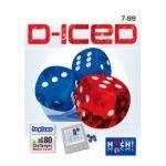 D-Iced - társasjáték 7 éves kortól - Hutter Board Games, Challenges, Ice, Children, Young Children, Boys, Tabletop Games, Kids, Ice Cream