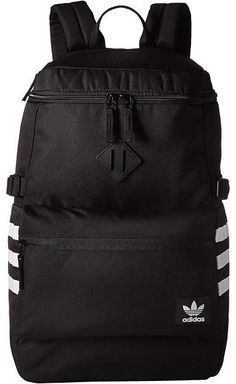 online shopping for adidas Originals National Zip Top Backpack from top  store. See new offer for adidas Originals National Zip Top Backpack 7ecf1757695e6