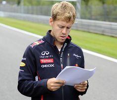 formula 1 driver gossip