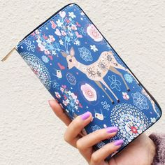 328788306e Owl print Wallet Fashion Female cartoon purse women wallet Clutch change  purse lady Card holder PU leather coin purese money bag-in Wallets from  Luggage ...