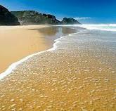 Alentejo beach