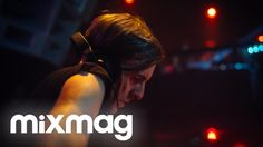RICHIE HAWTIN Mixmag Live @ Output NYC