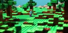 Come watch the Mine Confusion LEGO Minecraft Stopmotion made by LEGO on LEGO.com! :D :)