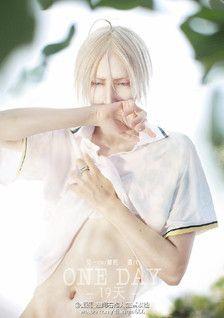 Jian Yi /// 19 Tian