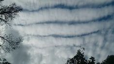 Florida Chemtrails - Never seen anything like this!