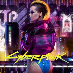 Chromanticore : Cyberpunk Aku 悪 Cyberpunk 2077, Arte Cyberpunk, Cyberpunk Girl, Cyberpunk Character, Cyberpunk Fashion, Cyberpunk Aesthetic, Cd Project Red, Legend Images, Gaming Wallpapers