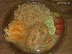 Španielský vtáčik (fotorecept) Ale, Grains, Meat, Chicken, Food, Ale Beer, Essen, Meals, Seeds