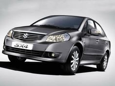 Maruti Suzuki SX4 Rolled Out with Refreshed Looks and Features