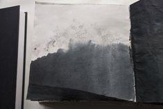Helen Terry - A daily practice - part two Textiles Sketchbook, Art Sketchbook, Driftwood Wall Art, Sketchbook Inspiration, Mark Making, Textile Artists, Art Techniques, Artist At Work, Book Art