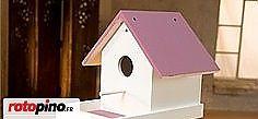 Fabriquer un mangeoir pour le balcon ou le jardin avec des outils Bosch ? Voici comment faire. http://www.rotopino.fr/messages/fabriquer-un-mangeoir-pour-le-balcon-ou-le-jardin-avec-des-outils-bosch%C2%A0-voici-comment-faire,3219 #faiteslevousmeme #handemade #mangeoir #rotopino