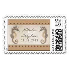 >>>Low Price          seahorses wedding invitations postage stamps           seahorses wedding invitations postage stamps in each seller & make purchase online for cheap. Choose the best price and best promotion as you thing Secure Checkout you can trust Buy bestThis Deals          seahorse...Cleck Hot Deals >>> http://www.zazzle.com/seahorses_wedding_invitations_postage_stamps-172169036352363353?rf=238627982471231924&zbar=1&tc=terrest