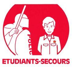 À mettre sur votre maison pour héberger les étudiants qui se font arrêtter !!!     (https://si0.twimg.com/profile_images/2249048151/etudiantssecours-2.png) Les policiers au service des riches et des fascistes. WICH SIDE ARE YOU ON BOYS ?! http://www.youtube.com/watch?v=cxfZtNEG1xU=fvwrel