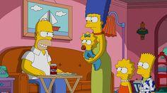 """Nueva temporada """"LOS SIMPSON"""" en FOX   Este domingo 26 de febrero a las 20.00 hs. FOX celebra la nueva temporada de Los Simpson con el estreno de los primeros 4 episodios entre ellos el Nro. 600!  FOX estrena la temporada 28 de Los Simpson. La serie -que ya confirmó su 29na y 30ma temporada- regresa con el humor de estos íconos de la TV mundial que continúan marcando hitos: en esta temporada el clásico episodio La casita del Terror XXVII se consagra como el número 600 de la serie.  FOX…"""